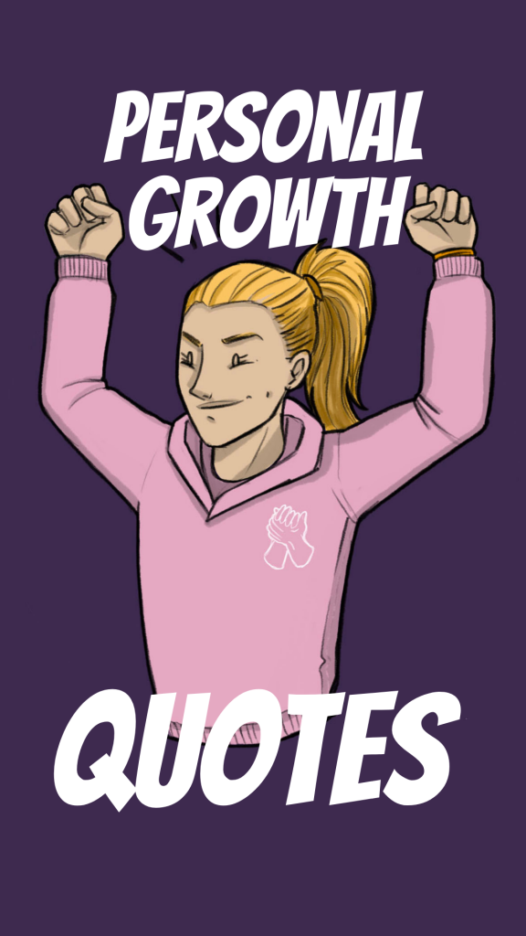 Personal Growth cover