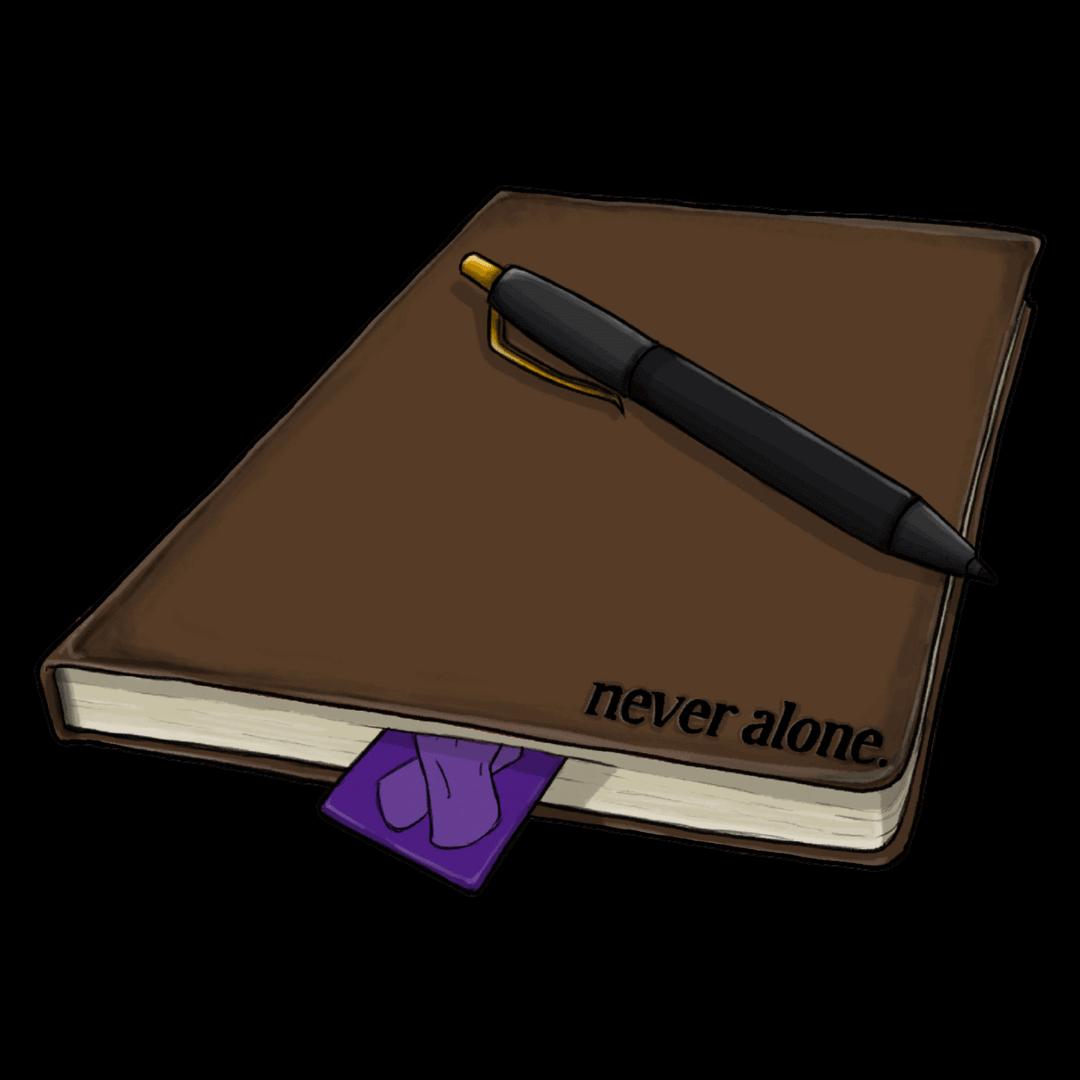 neveralone mental health stories v1